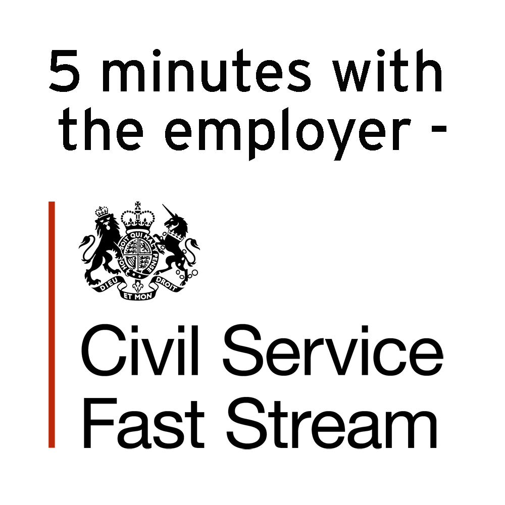 Career and Employability Services Five minutes with the