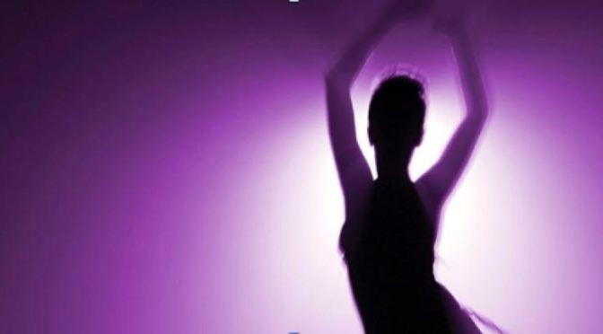 "MEET MEMBER MARJORIE ROEMER:  ""It Feels Like Choreography"""