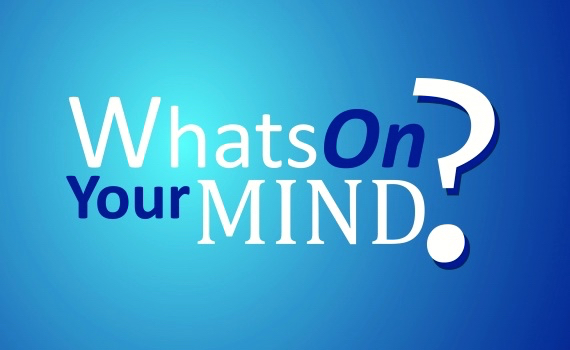 "WHAT'S ON YOUR MIND?  RUTH BRAMSON ON ""MAKING THE TIME"""