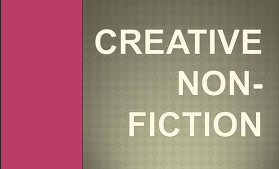 Creative Nonfiction From Elaine Pitochelli Humor Pathos Bolli Matters
