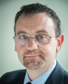 Prof Matteo Santin