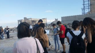 Carytids on the Acropolis-1wyhlu1