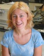 Kat Finney, UG
