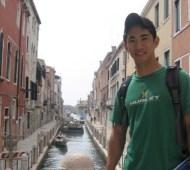 Ryan Lee, UG '10
