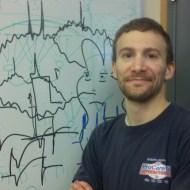 Dan Felch, Grad Student