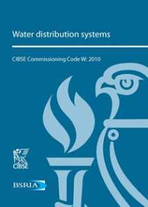 CIBSE Commissioning Code W