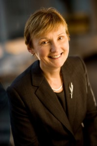 Julia Evans, BSRIA Chief Executive