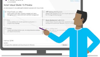Visual Studio 2015 Offline Installer | Robby Gunawan Sutanto