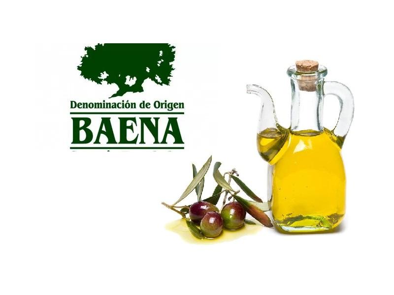Aceite Virgen Extra D.O Baena