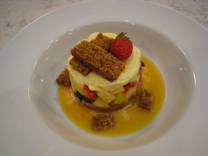 Torta de Torremolinos