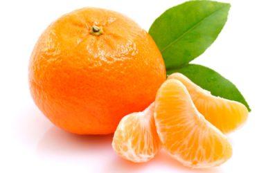 Mandarinas de Cártama