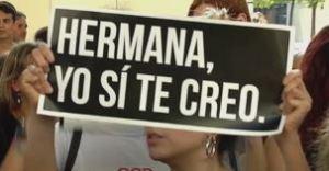 "Sentencia ""La Manada"""