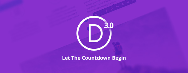 Sneak Preview: Divi Instant Editor
