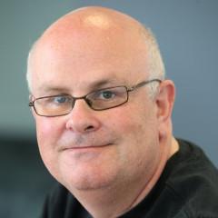 Dr Kenneth Ewan