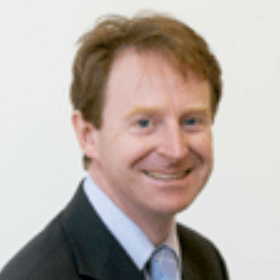 Dr Adrian Healy