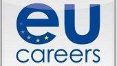 EU careers logo.