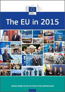 The EU in 2015 / European Commission