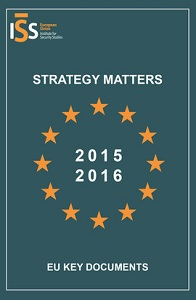 Strategy matters 2015-2016 / European Union Institute for Security Studies