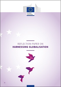 Reflection paper on harnessing globalisation / European Commission