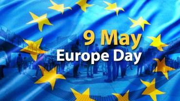 Europe Day logo
