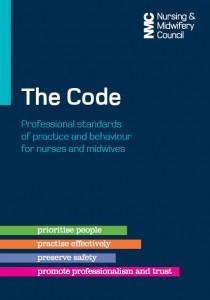 NMC code 2015