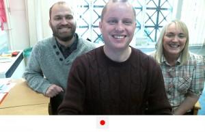 Social Sciences eLearning team