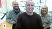Image of SOCSI E-Learning TEam
