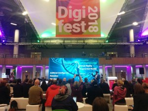 image of digifest