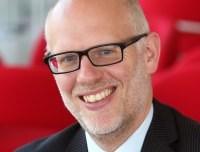 Professor Jeremy Hall