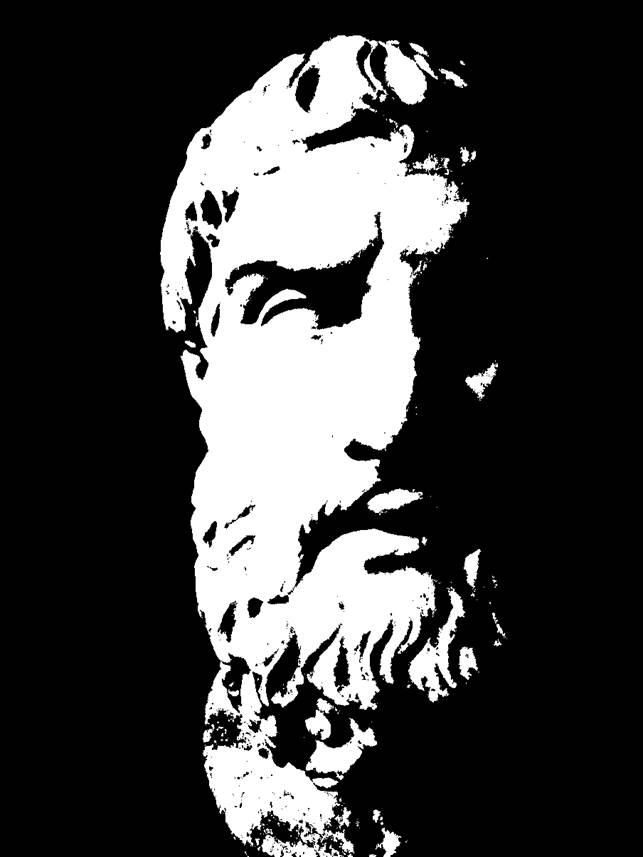 Epicurus on Losing Arguments