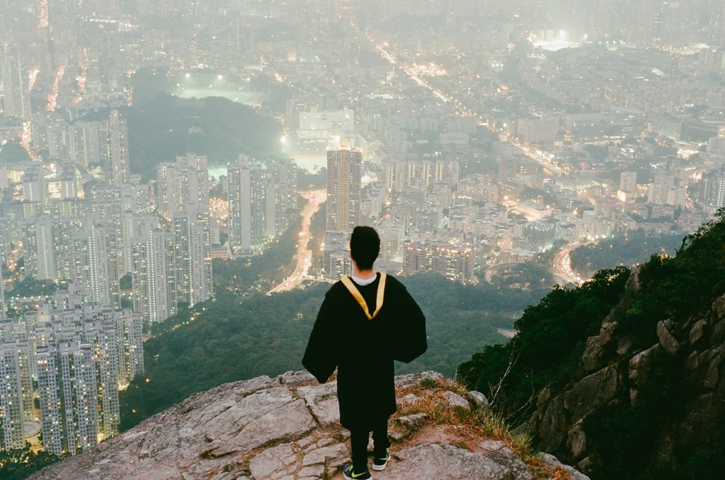 Egotism in Higher Education