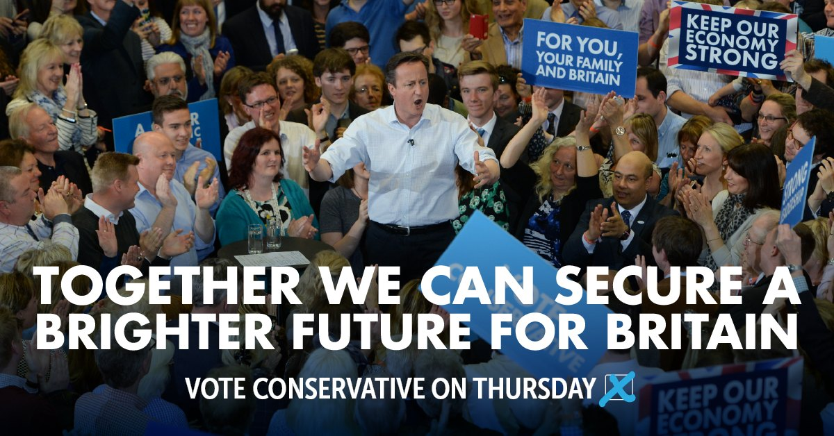 Image result for we are all in this together Tory slogan