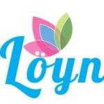 Loyn toys logo