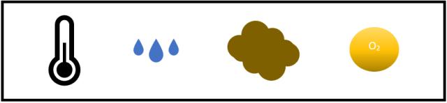 air temp water