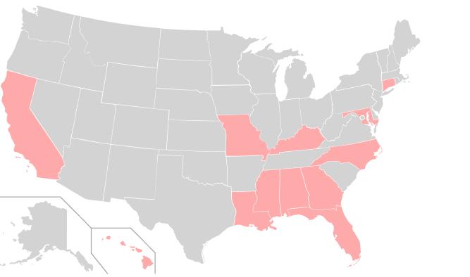 Whiteweed map