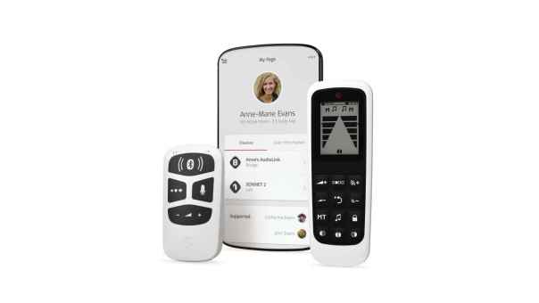AudioLink, AudioKey, e FineTuner Echo