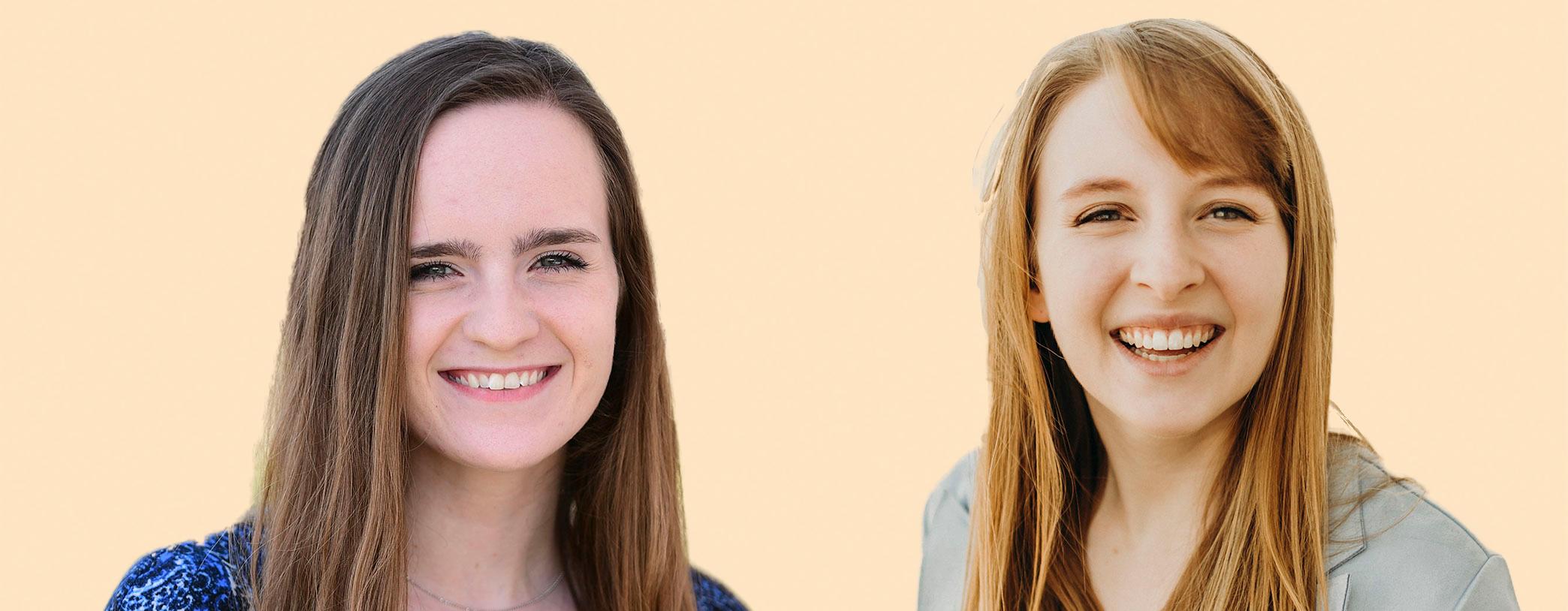 S4:E12 | Tessa Landrum and Nicole Hackett