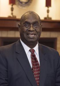 Rev. James D. Parker Sr.