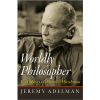 Book Review: Worldly Philosopher