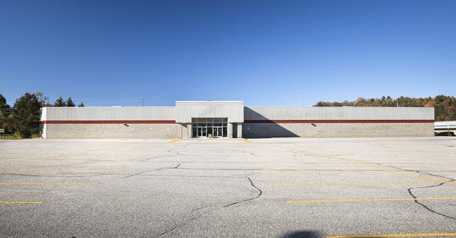 The C-Suite Speaks: Department Store Decline