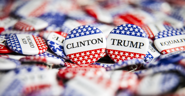 Clinton vs. Trump: Presidential Elections and the Stock Market