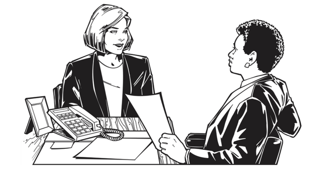Three Tips for Acing Informational Interviews