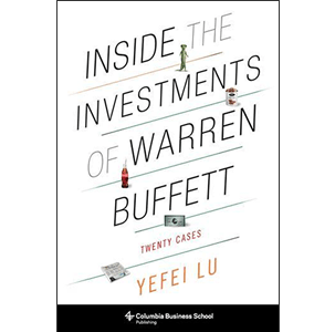 Book Review: Inside the Investments of Warren Buffett