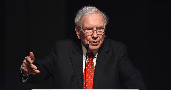 Top Five Articles from February: Buffett, Bernanke, and the Trials of Decision Making