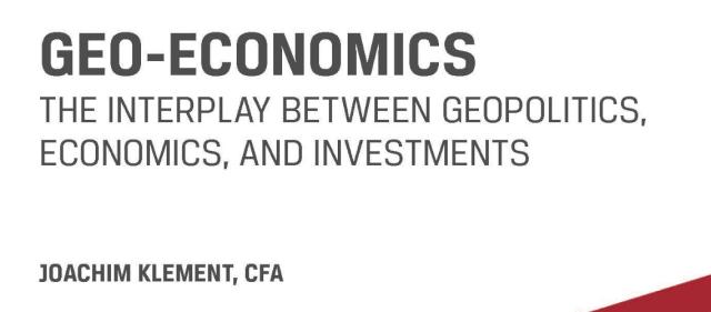 Geo economics tile