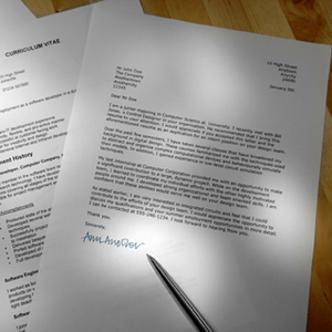 are cover letters still necessary in a job search. Resume Example. Resume CV Cover Letter