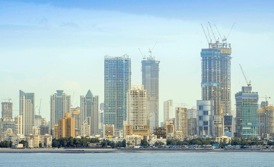 Eight Charts: India Ascendant   CFA Institute Enterprising Investor