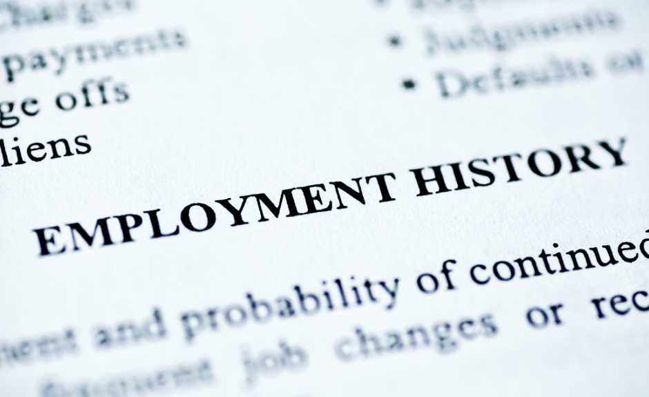 11 Resume Tips The Perfect Financial Services CV