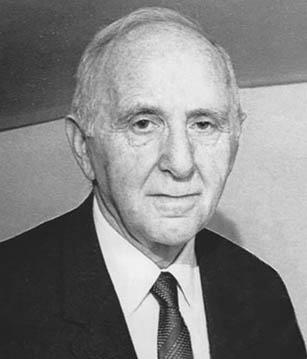 Image of Simon Kuznets