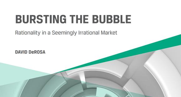 Bursting The Bubble Tile